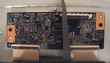 T-con T550HVN08.1  55T23-C02  5542T34C17 panel -  HC420DUN-VAHS4-51XX Tcon board