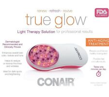 """Conair Light Therapy Solution - Anti-Aging Treatment """"New"""""""