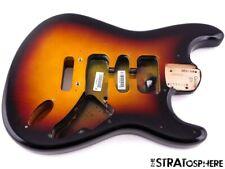 2020 Fender American Ultra Stratocaster Strat BODY USA Guitar Parts Ultraburst