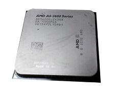 Viel 2 AMD A6 3620 2.2GHz Sockel FM1 Desktop CPU AD3620OJZ43GX