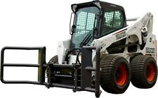 Ffc Skid Steer Bale Handler - The Bale Squeeze