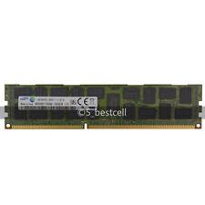 New Samsung 4GB DDR3 2RX4 1600MHz PC3-12800R 240-Pin ECC REG Serve Memory Ram