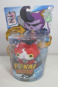 Yo-Kai Converting Character by Hasbro, New, boxed, Toy, Age 4+