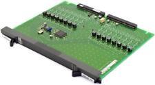 NORTEL NT8D02GA MERIDIAN 16 PORT DIGITAL LINE CARD XDLC Release 04 for Meridian