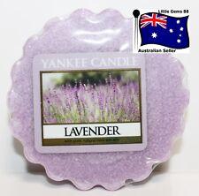 Yankee Candle Lavender Wax Tart
