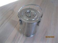 Thermo Getränkebehälter doppelwandig isoliert Edelstahl 5 liter