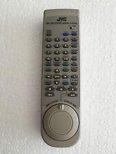 JVC RM-SXVD723E TV DVD System Original  Remote Control Mando a Distancia