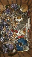 Jewelry Cleanout Junk Drawer Lot #2