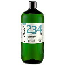 Naissance Huile de Noix de Macadamia BIO - 1 litre - 100% pure et naturelle