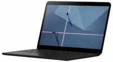 Google Pixelbook Go 13.3  Laptop Intel Core i5 8GB RAM 128GB SSD Just Black