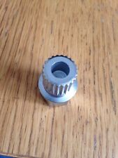 BMW and Mini Locking Alloy Wheel Nut Key ABC 38 B38 22 POINT RIB SPLINE SPLINES