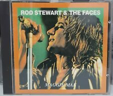 ROD STEWART & THE FACES - MAGGIE MAE - CD LIVE IN DETROIT, USA 1974
