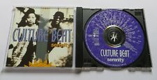 Culture Beat-Serenity CD M. vain Key to your heart got to get it the hurt