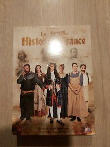 Coffret Dvd La Petite Histoire De France Saison 1