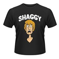 Scooby Doo Shaggy Character Retro Officially New Licensed Various Sizes T-Shirt