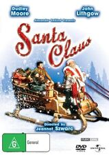 Santa Claus Movie DVD R4 Dudley Moore