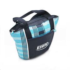 EZETIL Kühltasche Kühlbox Isoliertasche Campingtasche Strandtasche blau