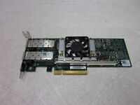 Dell Y40PH Dual Port 10Gb Low Profile PCIe Network Adapter