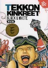 Tekkonkinkreet: Black & White: Black & White (Paperback or Softback)