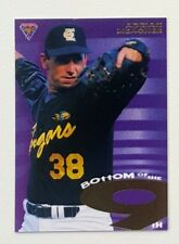 1996 Futera ABL Australian Baseball Bottom Of The 9th #BON4 Adrian Meagher