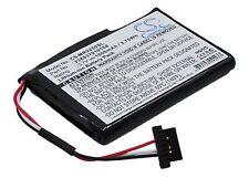 Battery For Magellan RoadMate 9250, RoadMate 9250T-LM 1000mAh / 3.70Wh