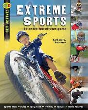 Extreme Sports (Get Active!) by Barbara Bourassa