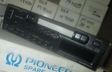 Pioneer KEH M7500     Faceplate      New        Free Shipping