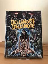 Dellamorte Dellamore - Limited 250 Numbered 2D/3D Blu-Ray Hardbox