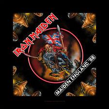Kopftuch Iron Maiden England   301238 #