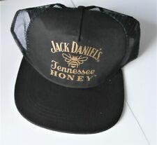 JACK DANIELS TENNESSEE HONEY CAP / HAT NEW