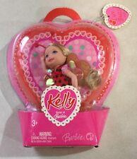 2007 Kelly Sister Of Barbie Kelly Luv Buz Dolls Valentines Day Ship WW