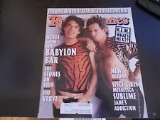 Rolling Stones - Rolling Stone Magazine 1997