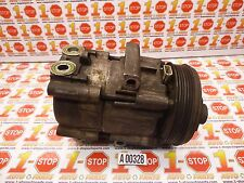 97 98 99 00 01 02 FORD EXPEDITION AC COMPRESSOR F6LH-19D623-AA OEM