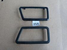 Rahmen Türgriff Tür Verkleidung  VW Golf 2 Polo 321837247 321837248 WC1C