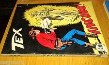 TEX TRE STELLE 3 STELLE # 78 - INCUBO ! - 1970 - EDIZIONI ARALDO