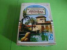 Die Gärten von Alhambra
