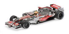 Mclaren Mercedes Mp4-23 Hamilton Brazilian WC F1 2008 Minichamps 1:43 530084352