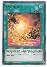 Castle Link COTD-EN065 Ultra Rare Yu-Gi-Oh Card 1st Edition English Mint New