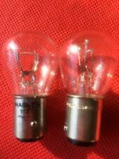 Wagner Long Life Miniature Bulb BP1157 (NWOB)(Sold as a pair)