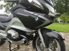 2pt FAIRINNG STRIPE KIT TO FIT BMW R1200RT OHC & DOHC ALL COLOURS STICKERS