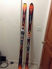 Rossignol Bandit X Freeride Skis 177cm buy it now or make an offer