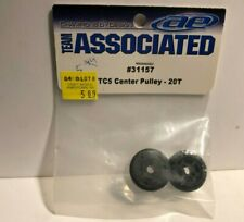 Team Associated 31157 Center 20T Pulley for TC5 NIP RC