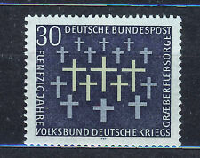 ALEMANIA/RFA WEST GERMANY 1969 MNH SC.999 War Graves Commision