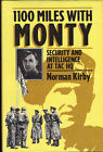 1100 Miles with Monty. Norman Kirby