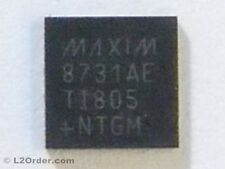1x NEW MAXIM 8731AETI  MAX 8731AE TI QFN 28pin Power IC Chip