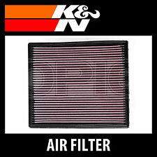 K&N High Flow Replacement Air Filter 33-2139 - K and N Original Performance Part