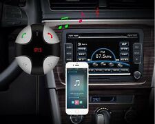 Bluetooth FM Transmitter Handsfree Car MP3 Player USB Charger For iPhone 7 6s 6