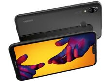 """huawei P20 Lite Smartphone 5.8"""" Android 64 Gb Android 8.0 Wifi GPS Nero 51092FTN"""