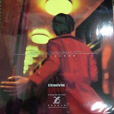 Wong Kar Wai In the Mood for Love Vinyl LP NEW 花樣年華