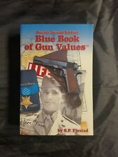 Blue book of gun values 22nd edition